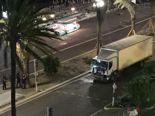 L'attentato del del 14 luglio 2016 sulla Promenade des Anglais a Nizza