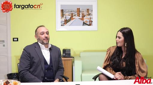 Alla scoperta della Cooperativa di lavoro e servizi Vitale Robaldo insieme ad Andrea Bornelli (video)