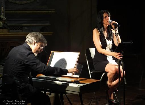 Anna Petracca e Alfredo Matera in Studio Uno
