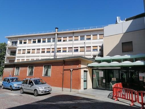 L'ospedale San Lazzaro di Alba
