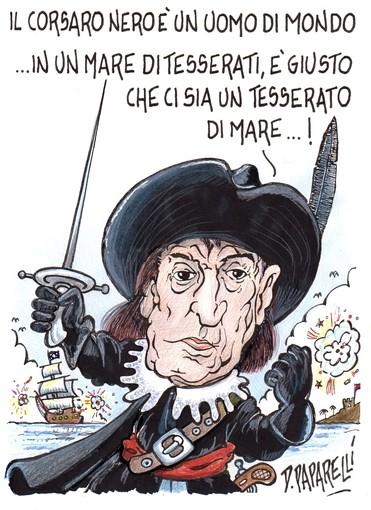 Alla Fiera del Marrone di Cuneo anche la 21a Adunata Nazionale degli Uomini di Mondo