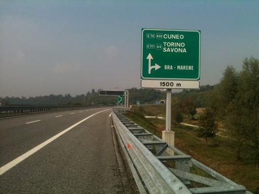 Sant'Albano Stura, evade dai domiciliari ma resta bloccato in autostrada per un guasto alla macchina: condannato