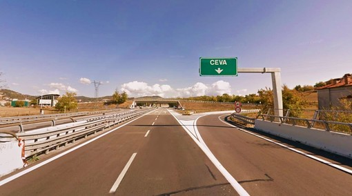 Cantieri sull'A6 Torino-Savona: previsti rallentamenti sull'Autostrada dei Fiori