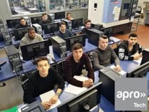 All'APRO Formazione si presentano i corsi di qualifica gratuiti per adulti