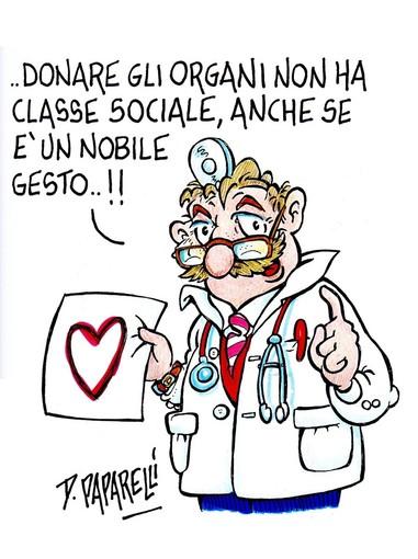 """L'emergenza sanitaria non ferma AIDO: adesioni al """"dono"""" anche """"on line"""""""