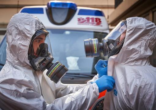 In Piemonte balzo dei contagi: sono 1123, 180 solo in Granda. Il 61% è asintomatico, ma crescono i ricoveri