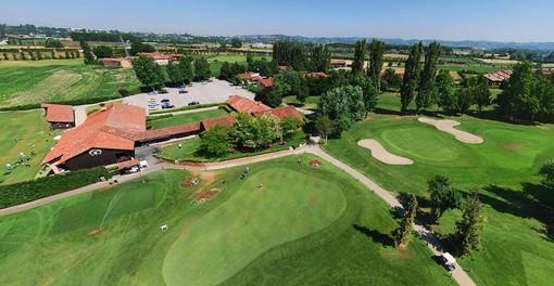 A Cherasco la gara valida per il 29° ACI Golf organizzata dall'Aci Cuneo