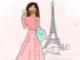 """""""A volte Parigi e l'amore non bastano"""", il libro della blogger fossanese Monica Sauna"""