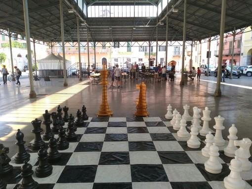 "Cuneo: ""L'Associazione scacchistica cuneese"" inaugura la nuova sede"