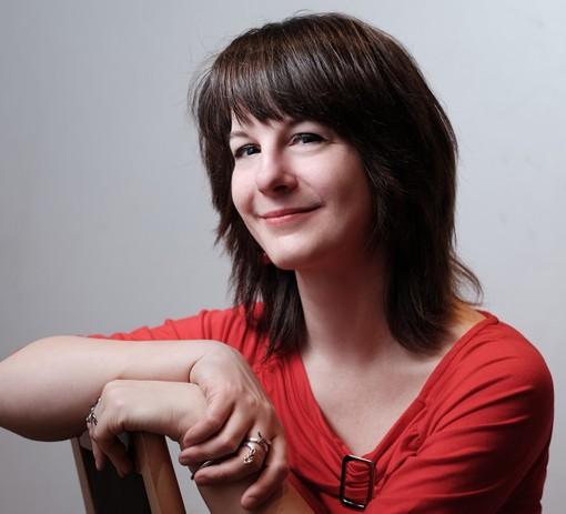 Alice Basso, attesa martedì nella libreria di via Paruzza