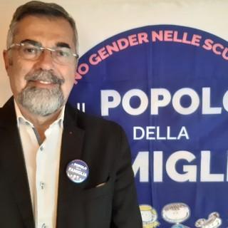 """Ripresa della scuola a settembre, Antonio Panero: """"Basta considerare i giovani come potenziali untori!"""""""