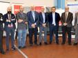 I relatori intervenuti all'Apro Tech Day 2018