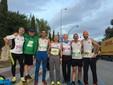 Alla maratona di Atene