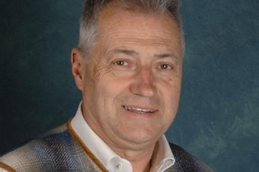 Antonio Degiacomi