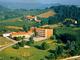 La collina che ospita già la sede dell'Agrario di Verzuolo