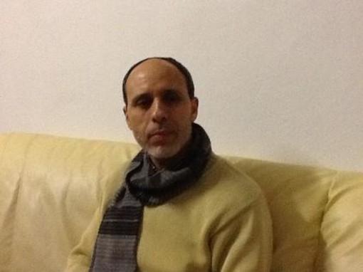 Ahmed Sahbani