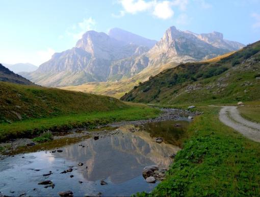 Alta valle Ellero (foto alpidicuneo.it)