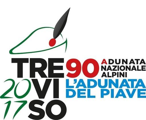 Villafranca Piemonte: al via le iscrizioni per l'Adunata Nazionale degli Alpini a Treviso