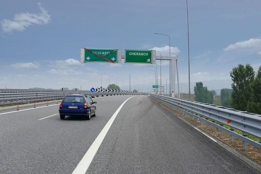 La crisi di governo acuisce i timori per il completamento dell'Asti-Cuneo