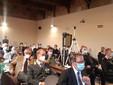 Conferimento della cittadinanza onoraria di Saluzzo  all'Arma dei Carabinieri