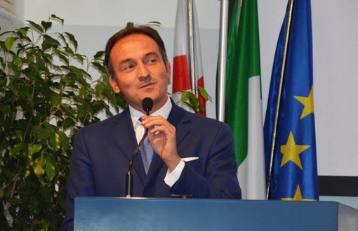"""Cirio al Comitato europeo delle regioni, Franco Graglia: """"Premiata la credibilità che ha costruito con studio e lavoro"""""""