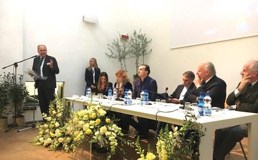 Armo Cantarana, l'opera sarà pronta entro il 2025 per un costo di 300 milioni di euro finanziati al 100% dal Ministero (FOTO E VIDEO)