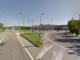 La rotonda di corso Torino (Ph. Google)