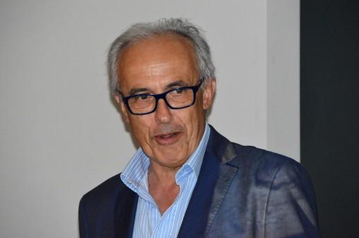 Aldo Michelotti, sindaco di Mombasiglio