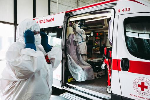 Coronavirus: nessun decesso nelle ultime 24 ore, 10 i ricoverati nelle terapie intensive del Piemonte