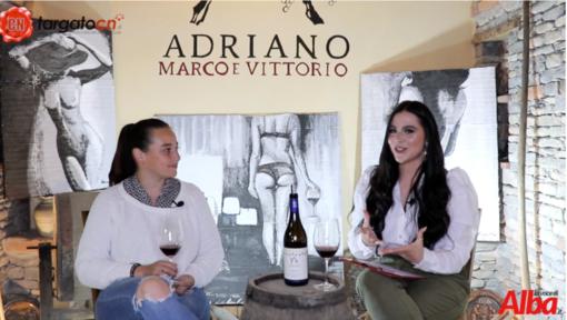 Younger Wine: nella seconda puntata protagonista è l'Azienda Adriano Marco e Vittorio a San Rocco seno d'Elvio