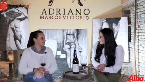 Younger Wine: seconda puntata dedicata all'Azienda Adriano Marco e Vittorio a San Rocco seno d'Elvio (VIDEO)