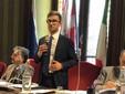 Alberto Gatto, ex assessore e capogruppo Pd in Consiglio comunale