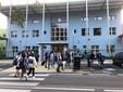 Prima campanella alla Scuola Media Pertini di Alba