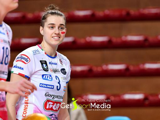 Alessia Populini (foto Fabio Cucchetti)