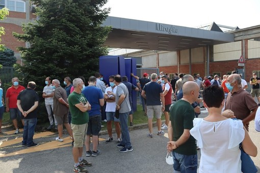 Stamperia di Govone: mercoledì sciopero di 8 ore per tutti i lavoratori del gruppo Miroglio