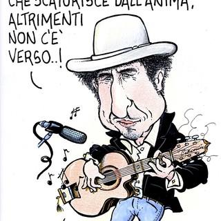 Bob Dylan - Il Menestrello compie 80 anni