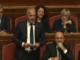 """Bergesio interviene in Senato sulla crisi Mahle: """"Di Maio ci diceva che non c'erano problemi, oggi l'azienda chiude due stabilimenti"""" (VIDEO)"""