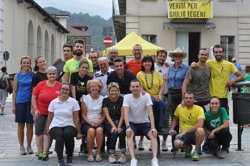 """200 bambini e ragazzi hanno preso parte all'edizione 2019 di """"Sport in piazza"""" a Barge"""