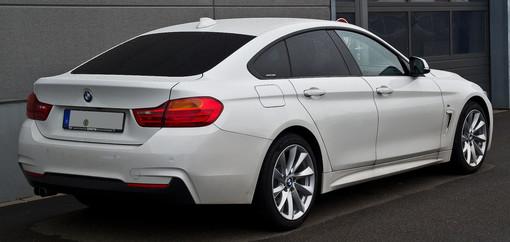 Auto usate: perché scegliere la BMW 425 Gran coupé sport