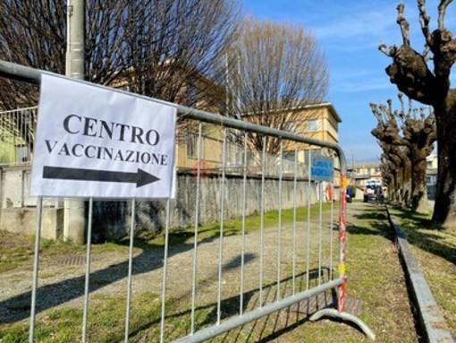 """Lo sfogo di una signora di Cuneo: """"Mia madre ha 97 anni ma nessuno ci dice quando sarà vaccinata"""""""