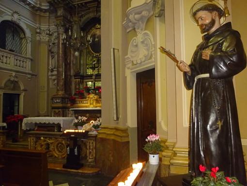 Bra: i Fratini e le Sorelle Clarisse invitano a festeggiare San Francesco d'Assisi