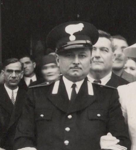 Anpi Mondovì e Avl Piemonte sostengono il riconoscimento alla memoria del brigadiere Angelo Luigi Branca