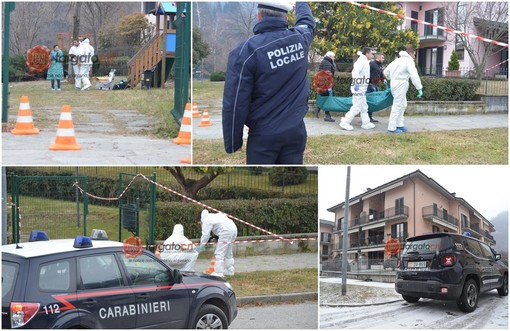 Omicidio di Barge: i Carabinieri indagano per dare un volto all'assassino di Anna Piccato