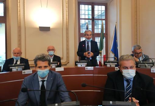 Il sindaco Fogliato illustra le misure promosse dal Comune