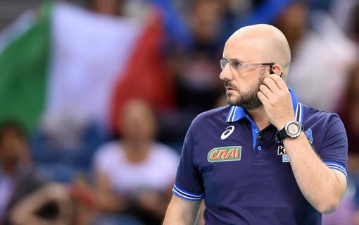 """Mauro Berruto fa salire i """"Capolavori"""" dello sport sul palco del """"Nuovi Mondi"""" Festival di Valloriate"""