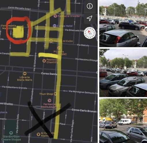 """""""Piazza Europa deve essere difesa: il parcheggio interrato si faccia in piazza Martiri"""""""