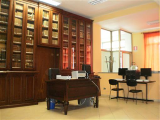 Ri-ncontriamoci in biblioteca: a Caramagna Piemonte si lavora con la speranza di poter riaprire il 18 maggio