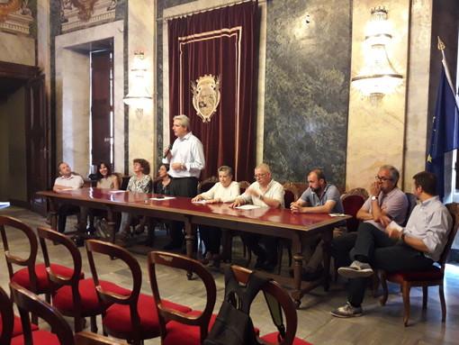Cuneo, chi raccoglierà il testimone da Federico Borgna?