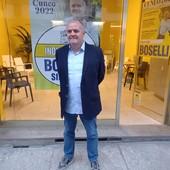 """Cuneo, inaugurata la sede di """"Boselli sindaco/Indipendenti"""": """"Maggioranza debole e indecisa, pronti al viaggio verso le elezioni 2022"""""""