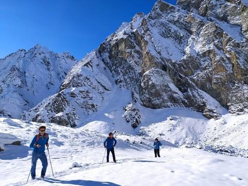 """""""MeteoMonviso"""" sarà utile anche alle Guide alpine di Monviso outdoor"""